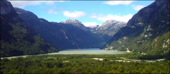 Patagonia Chile mountains hydropower hidroaysen dams protests exploradores glacier