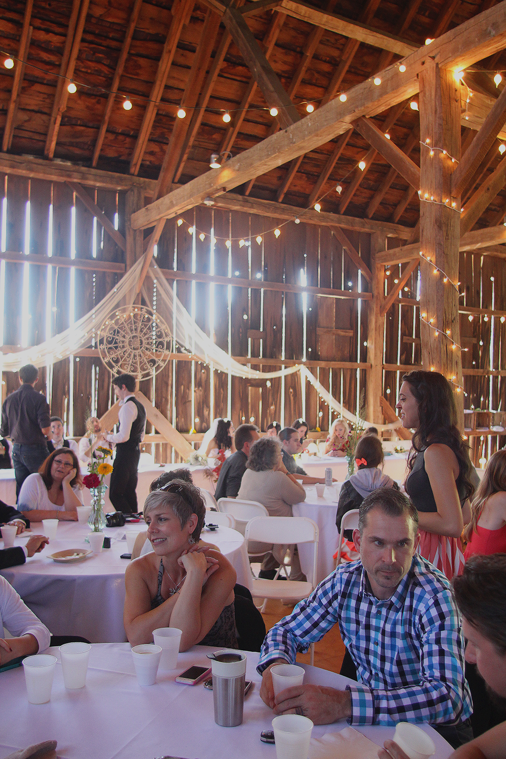 barn wedding Northern Michigan barn wedding Leelanau County barn wedding Leelanau County wedding Up North barn wedding