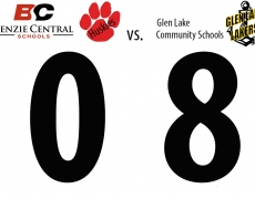 Benzie Girls Soccer: Monday, April 13, vs. Glen Lake (0-8 Loss)
