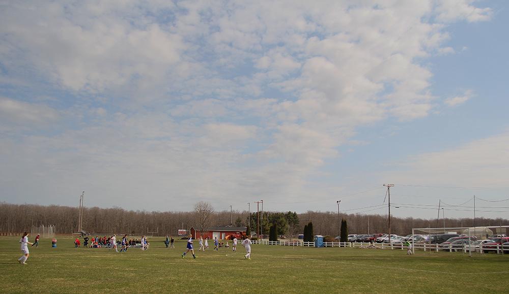 Benzie vs Kalkaska soccer Benzie Central soccer benzie girls soccer kalkaska girls soccer