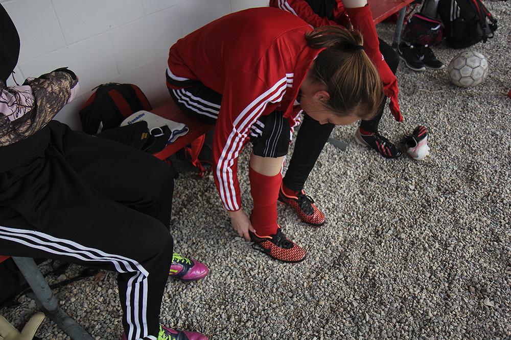 Jenna Saier Jenna Rae Saier Benzie Central soccer Benzie Central girls soccer benzie girls soccer Benzie girls varsity soccer