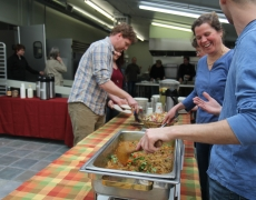 "Event: ""State of the Small Farms"" Community Dinner at Grow Benzie"