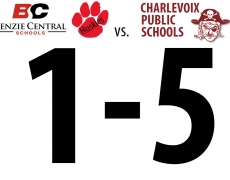 Benzie Girls Soccer: Friday, April 29, at Charlevoix (1-5 Loss)