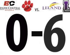 Benzie Girls Soccer: Wednesday, April 12, vs. Leland (0-6 Loss)