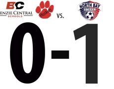 Benzie Girls Soccer: Monday, April 10, at NorthBay (0-1 Loss)