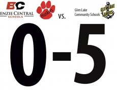 Benzie Girls Soccer: Friday, April 27, at Glen Lake (0-5 Loss)